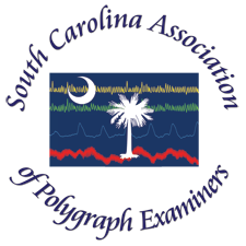 South Carolina Association of Polygraph Examiners Logo